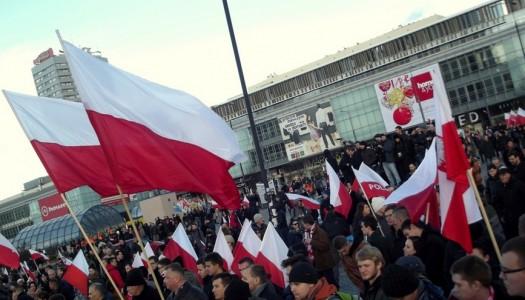 Marsz Niepodległości – historia prawdziwa