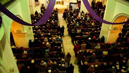 Postawy liturgiczne