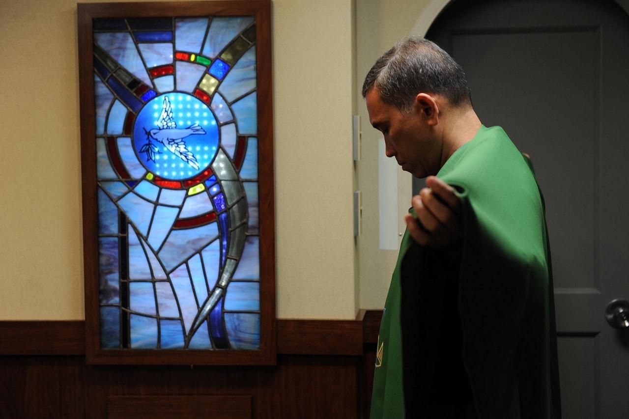 Gesty liturgiczne