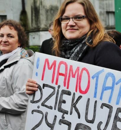 Marsz dla Życia Poznań