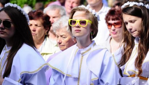 Jak się ubrać do kościoła?