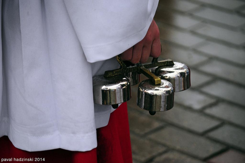 Podział roku liturgicznego