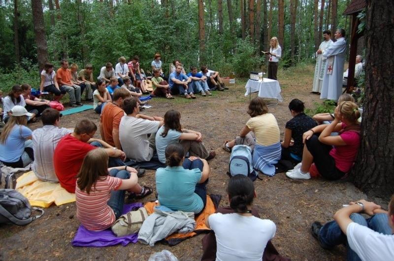Obóz formacyjny KSM