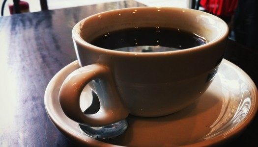 Czy można znaleźć Boga w zapachu kawy?