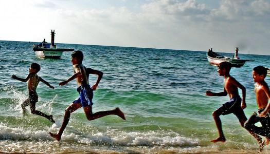 Zasady KSM: Dbaj o zdrowie i rozwój fizyczny