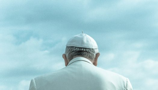 Być jak papież Franciszek