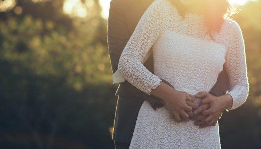 Dlaczego mam czekać zseksem doślubu?