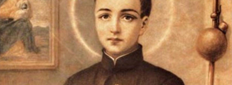 św. Stanisław Kostka