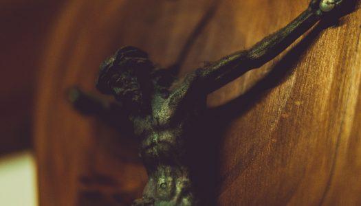 Bóg skazany naśmierć cz.6