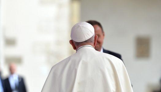 Gaudete et Exsultate – nowa adhortacja Papieża Franciszka