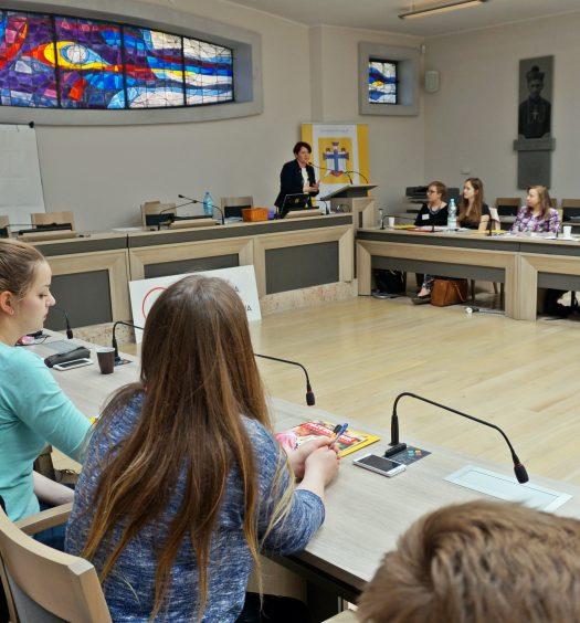 Młodzieżowa Akademia Dziennikarstwa