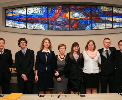 Zjazd Diecezjalny 2013