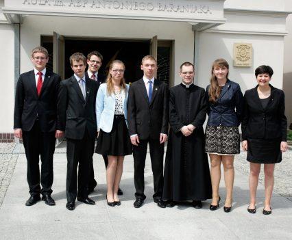 Zjazd Diecezjalny 2015