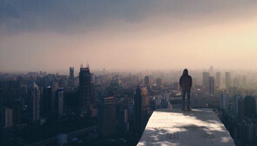 Samotność wwielkim mieście